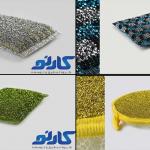 قیمت دستگاه تولید پرفروش ترین اسکاج حصیری در شیراز
