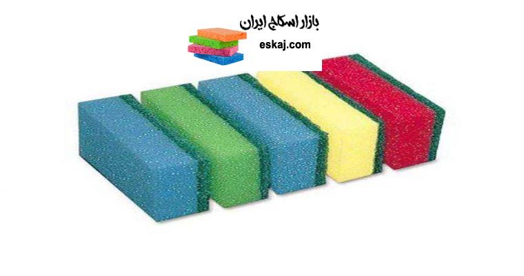 تولید بهترین و جدیدترین اسکاج ضدخش با کیفیت