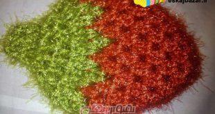 بازار فروش عمده اسکاج توت فرنگی در تهران