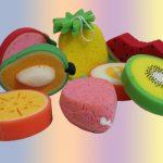 نمایندگی فروش و صادرات اسکاج میوه ای