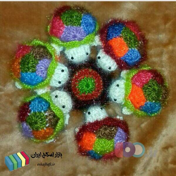 قیمت خرید اسکاج بافتنی در شیراز