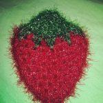 عرضه انواع اسکاج توت فرنگی در اصفهان