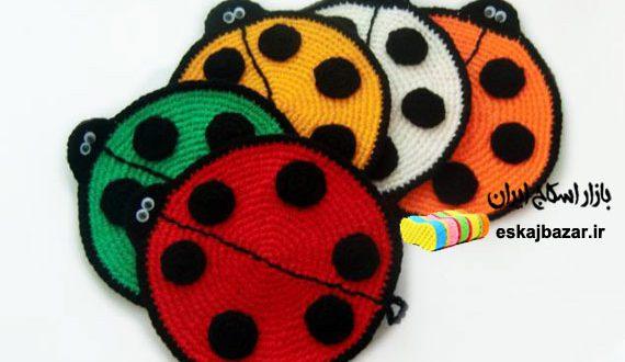 تجارت بهترین اسکاج کاموایی در رنگ های متنوع